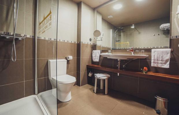 фотографии отеля Hotel Balneari de Rocallaura изображение №3