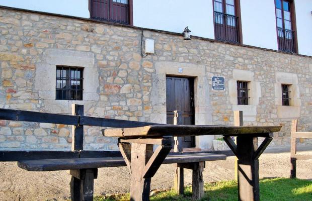 фото отеля La Casona de Tresgrandas изображение №1