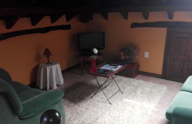 фото отеля La Casona de Tresgrandas изображение №5