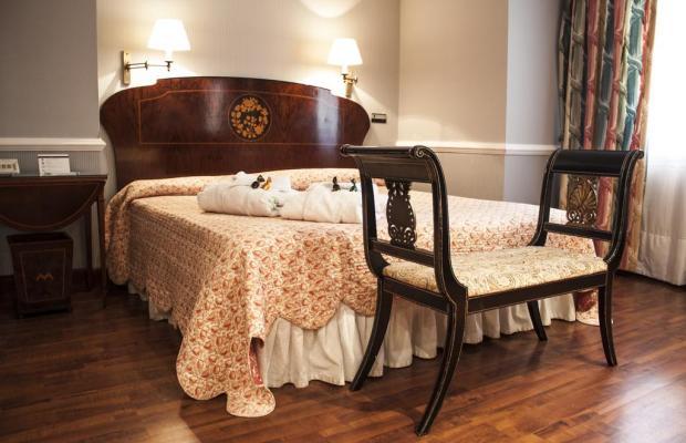 фото Hotel Maria Luisa изображение №14