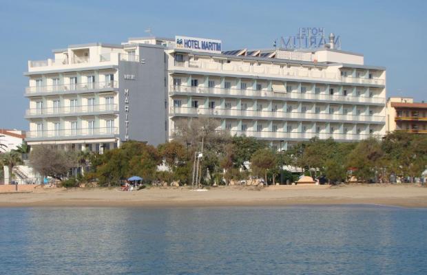 фото отеля Hotel Maritim изображение №1
