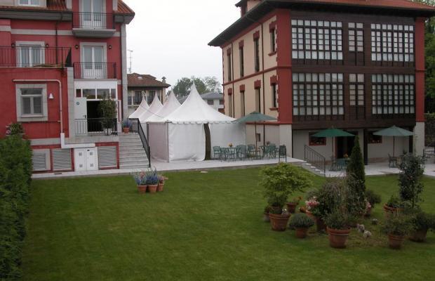 фотографии отеля La Hacienda de Don Juan изображение №15