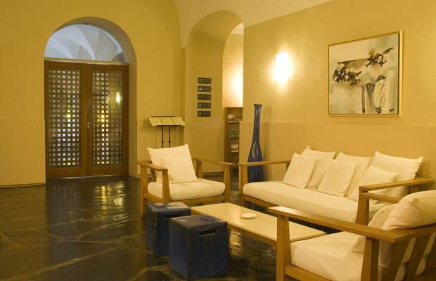 фото отеля Hospederia Conventual de Alcantara изображение №29