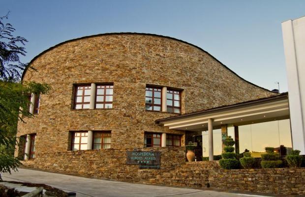 фотографии отеля Hospederia Hurdes Reales изображение №27