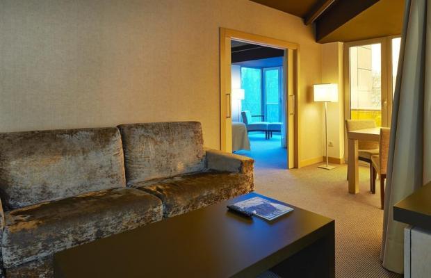 фото отеля Hesperia Bilbao изображение №13