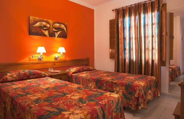 фотографии отеля Montana Club Suite Hotel изображение №11