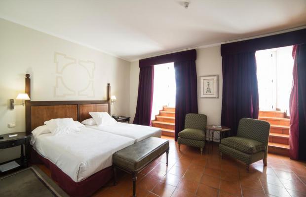 фото отеля Parador de Monforte de Lemos  изображение №25
