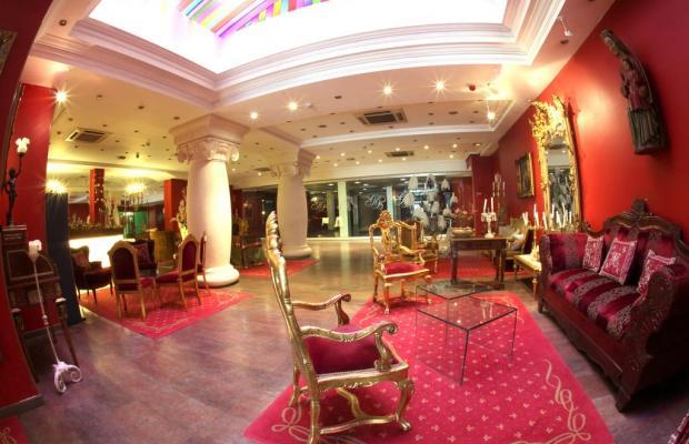 фото Hotel Fernan Gonzalez (ex. Melia Fernan Gonzalez) изображение №34