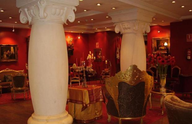 фотографии Hotel Fernan Gonzalez (ex. Melia Fernan Gonzalez) изображение №32