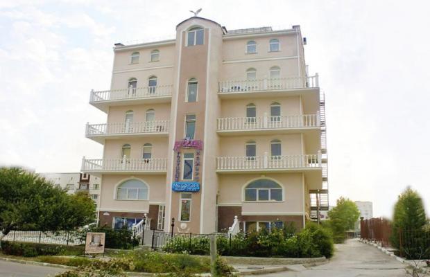 фото отеля Гостевые номера Аурелия (Hotel Aurelia) изображение №1