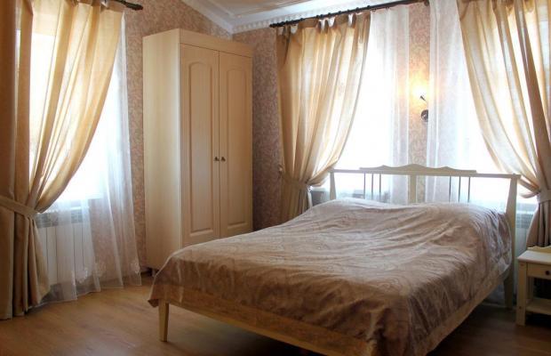 фото Гостевые номера Аурелия (Hotel Aurelia) изображение №26
