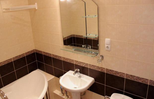фото отеля Гостевые номера Аурелия (Hotel Aurelia) изображение №25