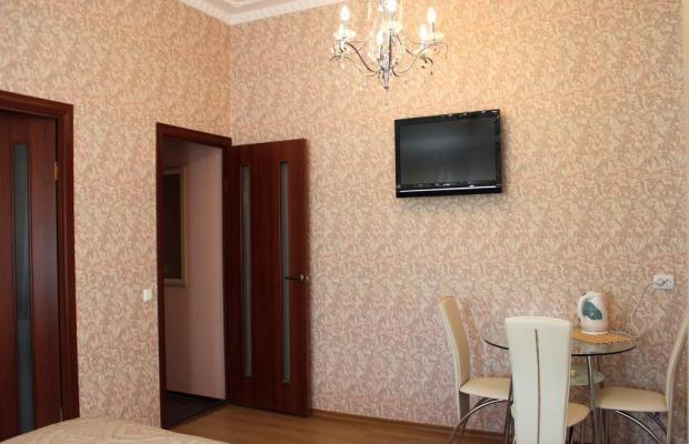 фотографии Гостевые номера Аурелия (Hotel Aurelia) изображение №24