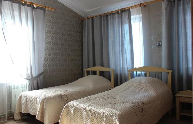 фото Гостевые номера Аурелия (Hotel Aurelia) изображение №18