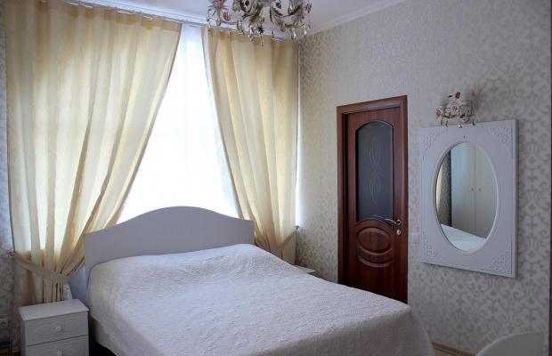фото Гостевые номера Аурелия (Hotel Aurelia) изображение №6