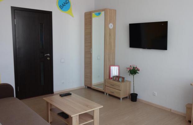 фотографии Хостел SkyCity (SkyCity Hostel) изображение №20