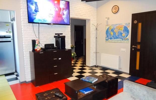 фото Хостел SkyCity (SkyCity Hostel) изображение №10