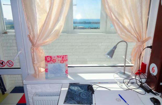 фото Хостел SkyCity (SkyCity Hostel) изображение №6