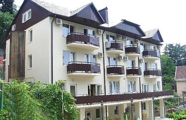 фото отеля Аса (Asa) изображение №1