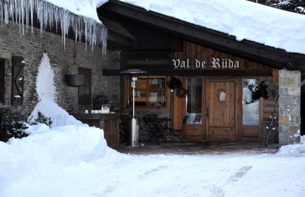 фото отеля Hotel Chalet Val de Ruda изображение №1