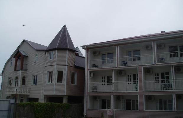 фотографии отеля Морская (Morskaya) изображение №3