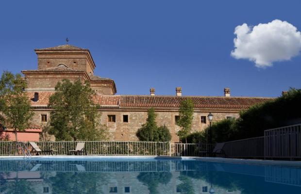 фото отеля Hospederia Valle de Ambroz изображение №17