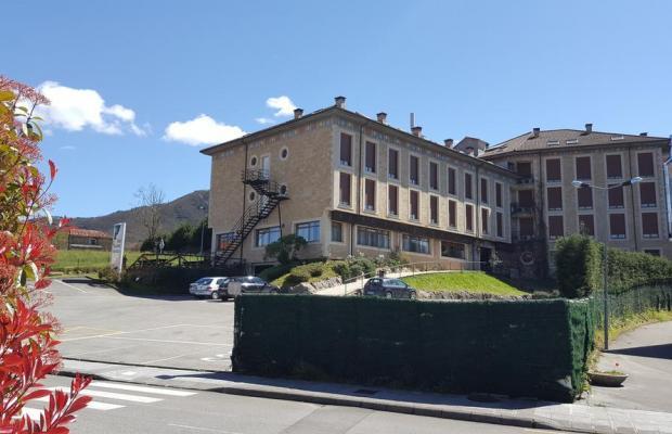 фотографии отеля Los Acebos de Arriondas изображение №3