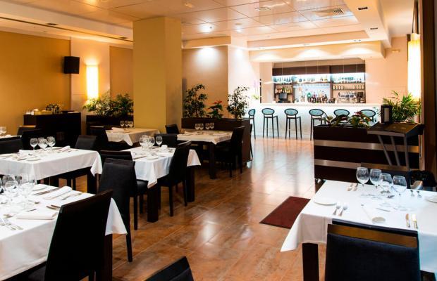 фотографии Husa Gran Hotel Don Manuel изображение №44