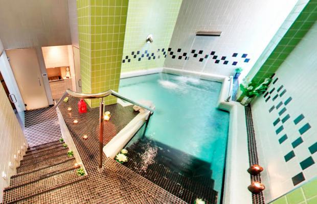 фотографии Husa Gran Hotel Don Manuel изображение №28