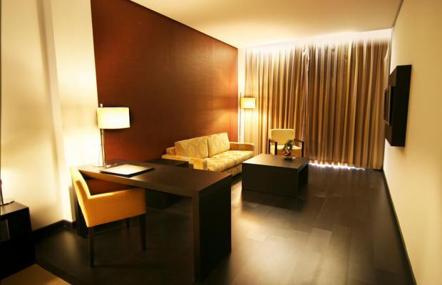 фотографии Husa Gran Hotel Don Manuel изображение №24