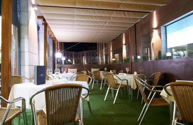 фотографии отеля Husa Gran Hotel Don Manuel изображение №3