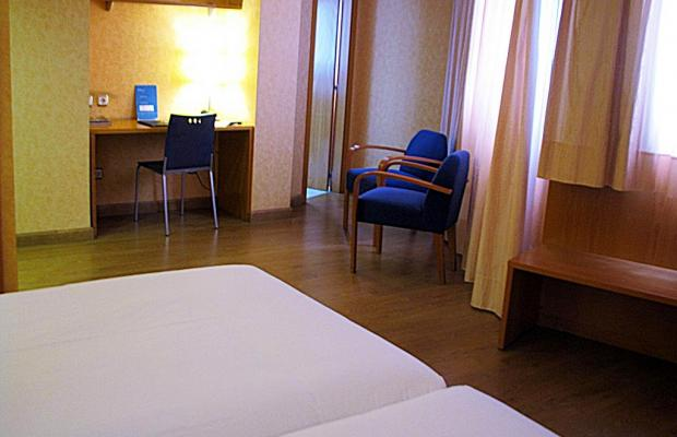 фотографии отеля Silken Villa de Aviles изображение №11