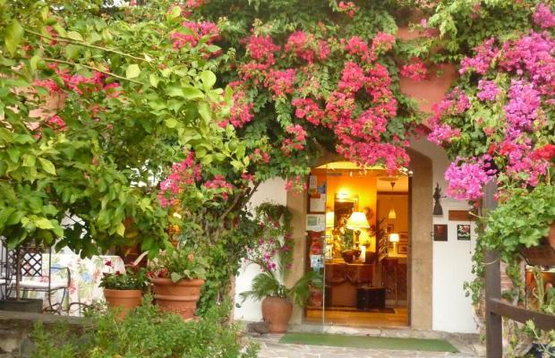 фото отеля Mar del Sueve изображение №1
