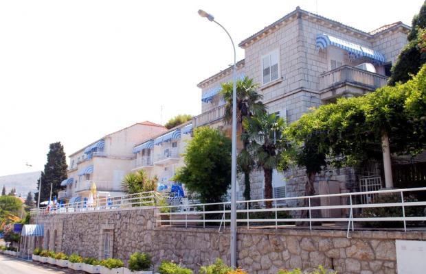 фото отеля Komodor изображение №21