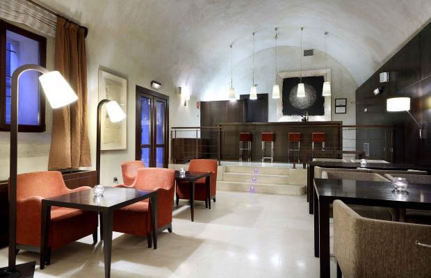 фотографии отеля NH Palacio de Santa Marta изображение №7