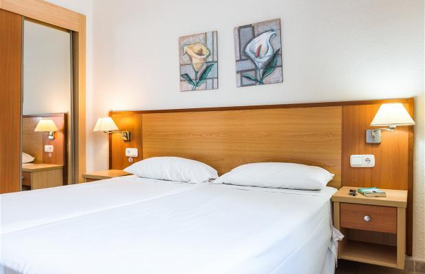 фото отеля Cinco Plazas изображение №13