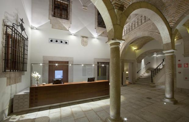 фото отеля Parador de Caceres изображение №21