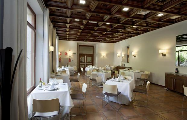 фото отеля Parador de Caceres изображение №13