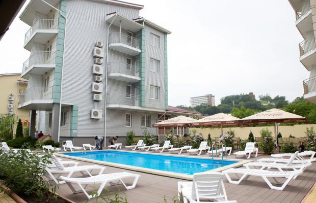 фото отеля Черноморье (Chernomorje) изображение №1