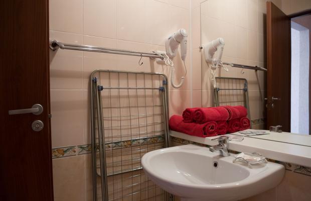 фото отеля Черноморье (Chernomorje) изображение №9