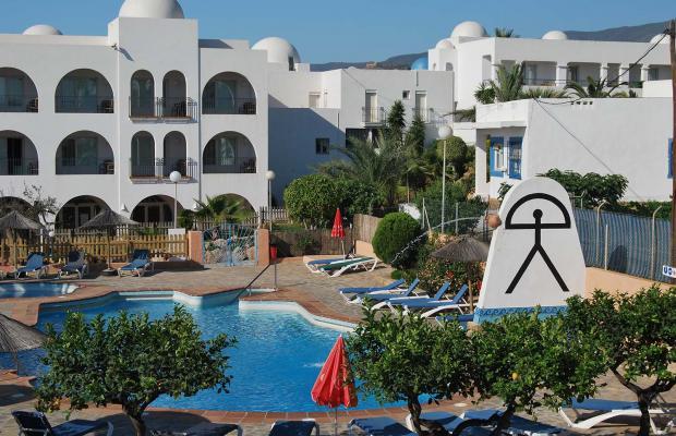 фото отеля El Puntazo изображение №1