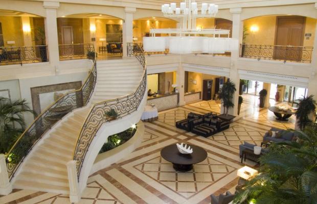 фото отеля Hotel Vincci Selecciоn Envía Almería Wellness & Golf  изображение №25