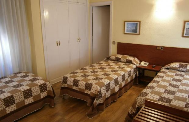 фото отеля San Mames изображение №17