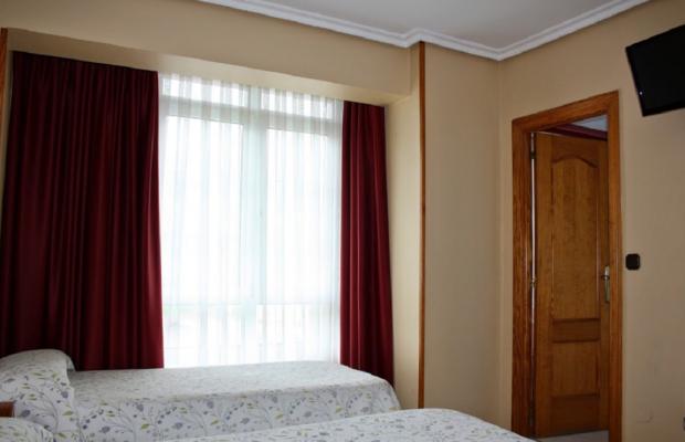 фотографии отеля Naranjo de Bulnes изображение №7