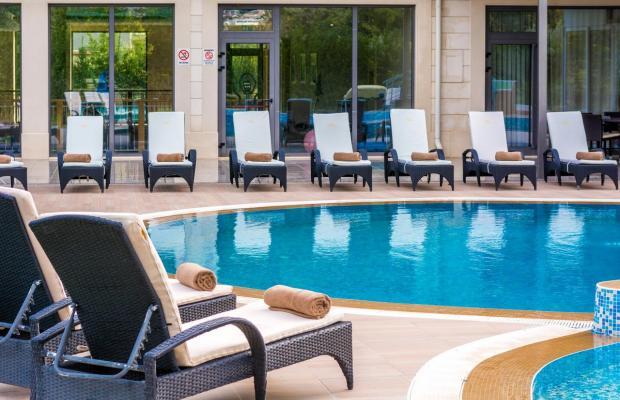 фотографии Hotel President Solin изображение №4
