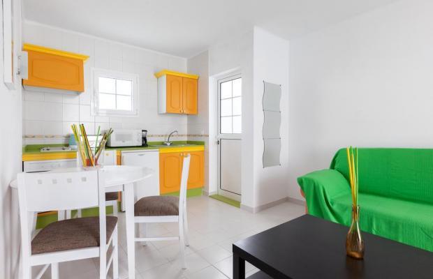 фотографии Apartamentos Corona Mar изображение №24
