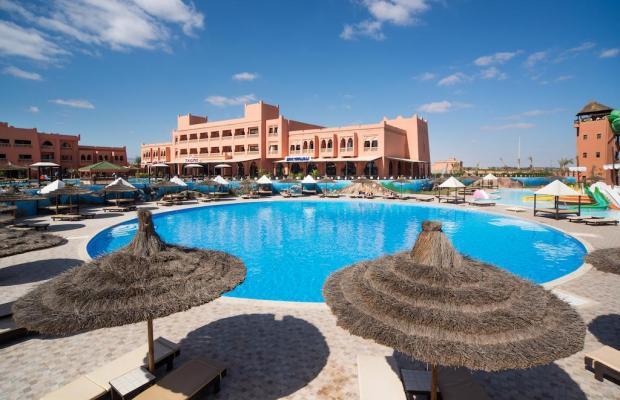фото Hotel Aqua Fun Marrakech изображение №6