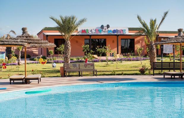 фотографии отеля Hotel Aqua Fun Marrakech изображение №3