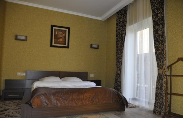 фотографии отеля Ночной Квартал (Nochnoy Kvartal) изображение №35