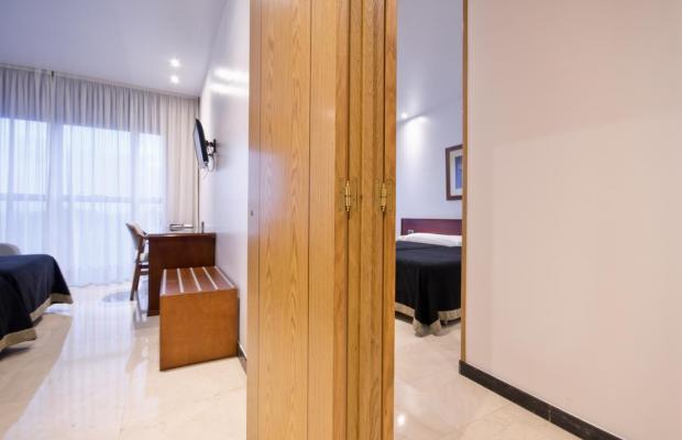 фотографии отеля Hotel Santiago & Spa изображение №3